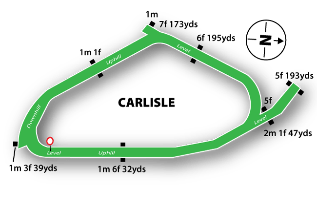 Carlisle Racecourse Tips