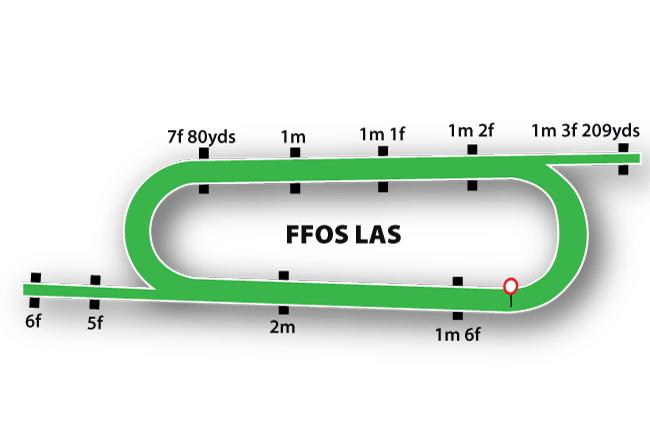 Ffos Las Racecourse Tips