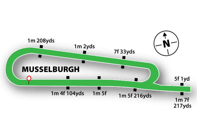 Musselburgh Racecourse Tips
